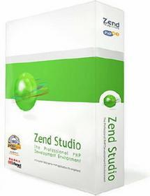Zend Zend Studio