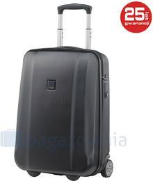 Titan Mała kabinowa walizka XENON PLUS 809403-01 Czarna - czarny 809403-01