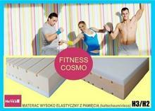 Hevea Fitness Cosmo 160x200