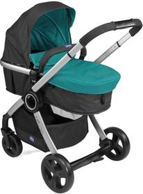 Chicco Urban 2w1 GREEN WAVE