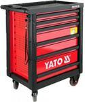 Yato Szafka narzędziowa serwisowa z narzędziami YT 5530