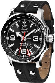Vostok Europe Expedition Nort Pole-1 515.24H-595A500