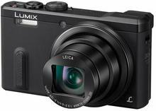 Panasonic Lumix DMC-TZ60 3D czarny