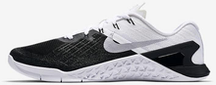 Nike Metcon 3 852928-005 czarny