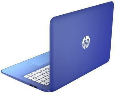 "HP Stream 13-c131nw T9N49EA 13,3"", Celeron 2,16GHz, 2GB RAM (T9N49EA)"