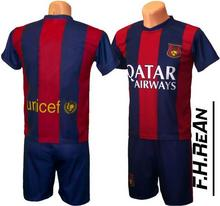 Komplet Strój Barcelona domowy