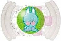 Mam Baby smoczek uspokajający SOFT 6+ KOTEK - MAM smoczek uspokajający SOFT