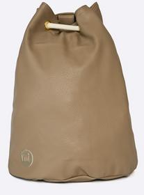 MI-PAC Plecak Gold Swing Bag - Tumbled Cream 740461.001 beżowy