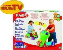 Hasbro Playskool Skuter 936