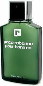 Paco Rabanne Pour Homme Woda toaletowa 100ml