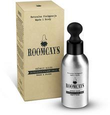 Roomcays Odżywczy Olejki do pielęgnacji wąsów i brody 50ml