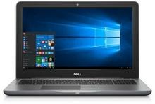 """Dell Inspiron 15 ( 5567 ) 15,6"""" HD, Core i3, 256GB SSD, 4GB RAM, R7 M440, W10H"""