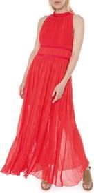 Pinko Rapallo 1 Dress Czerwony XS (154327)