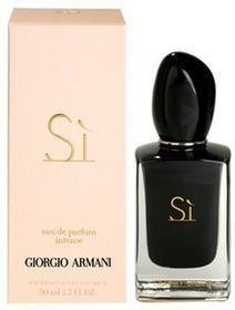 Giorgio Armani Si Intense woda perfumowana 50ml