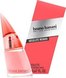 Bruno Banani Absolute woda toaletowa 20ml