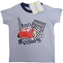 Disney Cars ZygZag w podróży - hurtownia dziecięca Niebieski