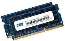 OWC SO-DIMM DDR3 2x8GB 1600MHz CL11 Low Voltage Apple Qualified