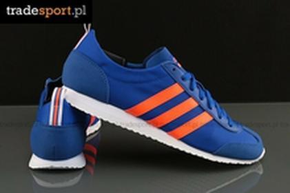 Adidas VS Jogger AQ1354 niebieski