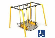 Buglo Huśtawka dla wózków Swing 3015