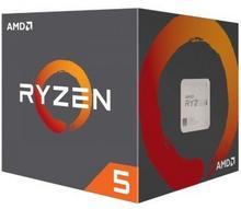 AMDRyzen 5 1500X