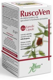 Aboca Ruscoven Plus 50 kaps 4058251