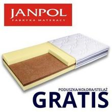 Janpol Plantpur Superior 140x190