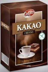 Kakao natura 100g CELIKO