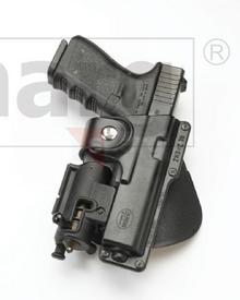 Fobus Kabura EM19 RT Roto Glock 19 prawa - EM19 RT EM19RT