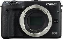 Canon EOS M3 body czarny