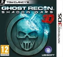 Tom Clancys Ghost Recon Shadow Wars 3D 3DS