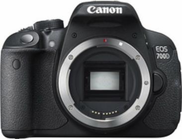 CanonEOS 700D body