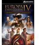 Europa Universalis IV DLC Collection STEAM
