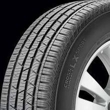 Continental ContiCrossContact LX Sport 235/60R18 103 H