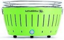 LotusGrill XL Green