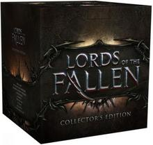 Lords of The Fallen - Edycja Kolekcjonerska PS4