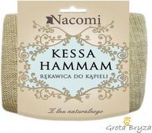 Nacomi rękawica Kessa Hammam 5901878687223