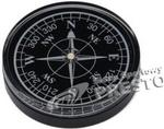 Meteor Kompas okrągły 50mm