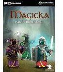 Magicka DLC Party Robes STEAM