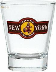 6 x Szklanka New York 100 ml