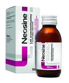 AflofarmNeosine 250 mg/5ml 150 ml
