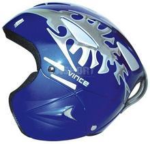 Axer VINCE niebieski
