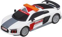 Carrera GO! Audi R8 V10 Plus Safety Car 64063