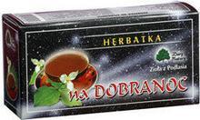 Dary Natury na dobranoc herbatka fix 5902741001405
