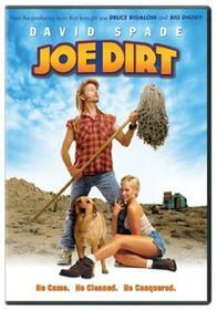 Joe Dirt   [DVD]