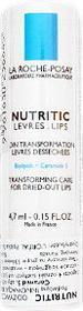 La Roche-Posay Nutritic Odżywczo-regenerujący sztyft do ust 4,7 ml