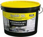 Opinie o Izolex IZOBIT DK konserwacja papy hydroizolacja 9kg - IZOBIT DK konserwacja papy