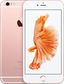 Apple iPhone 6s Plus 64GB różowe złoto