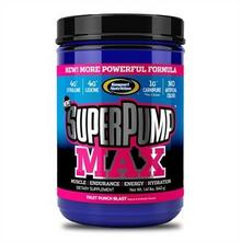 Gaspari Nutrition SuperPump MAX 640g