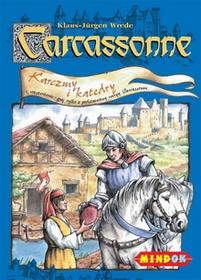 Hans im Gluck Carcassonne: Karczmy i Katedry
