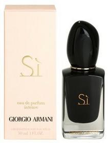 Giorgio Armani Si Intense woda perfumowana 30ml